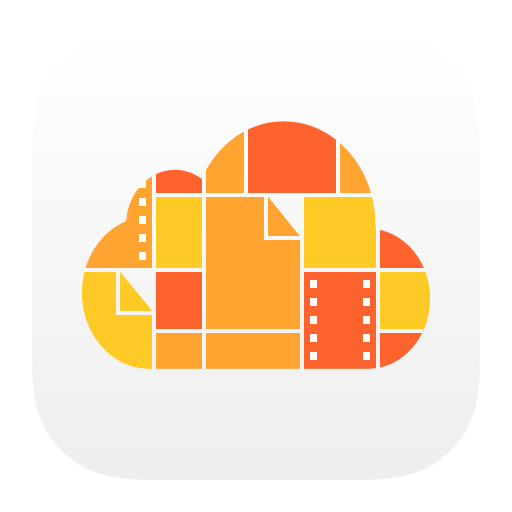 Icloud Drive Icon Ios Iconset Dtafalonso