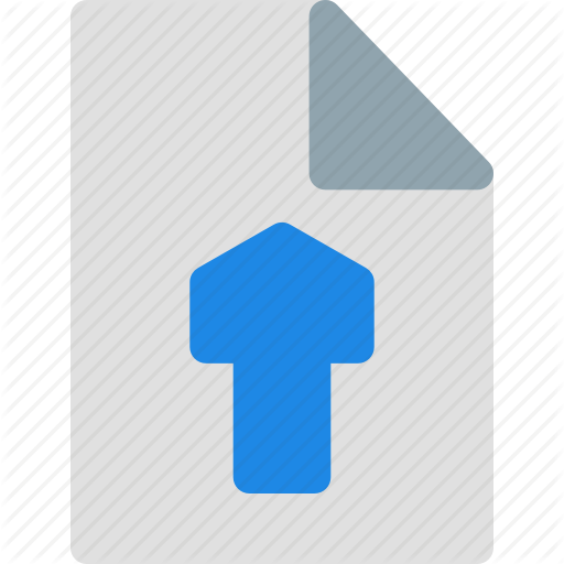 , Icon, Folder, New File, Upload, Upload File, Upload