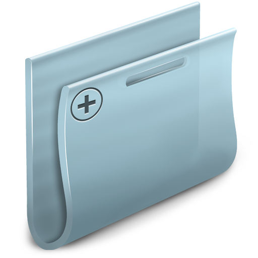 New Folder Icon Free Download As Png And Icon Easy