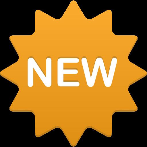 New Icon Flatastic Iconset Custom Icon Design