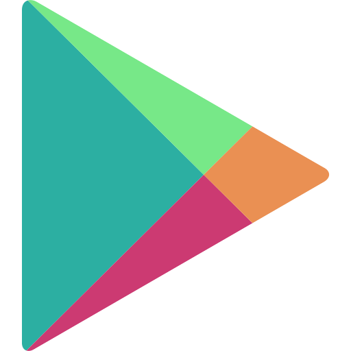 Google, Google Play Icon