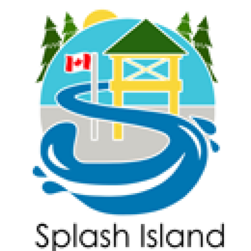 Cropped Splash Island Logo New Icon Splash Island Waterpark