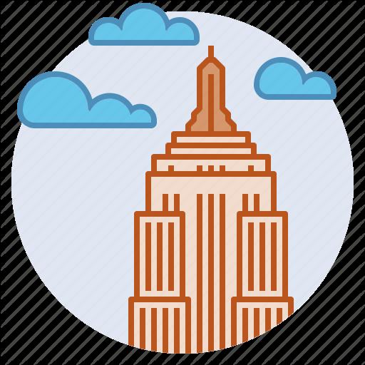 Capitalism, Empire State Building, Manhattan, New York, Skyscraper