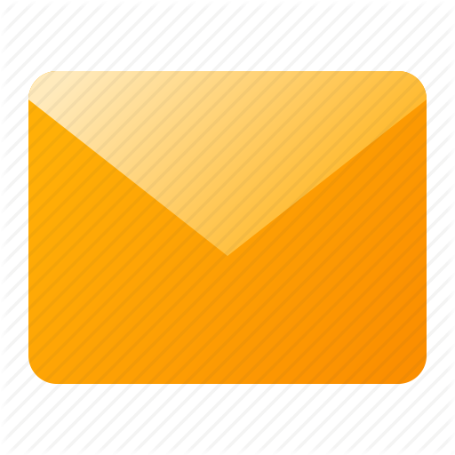 Mail, Message, New, Post Icon