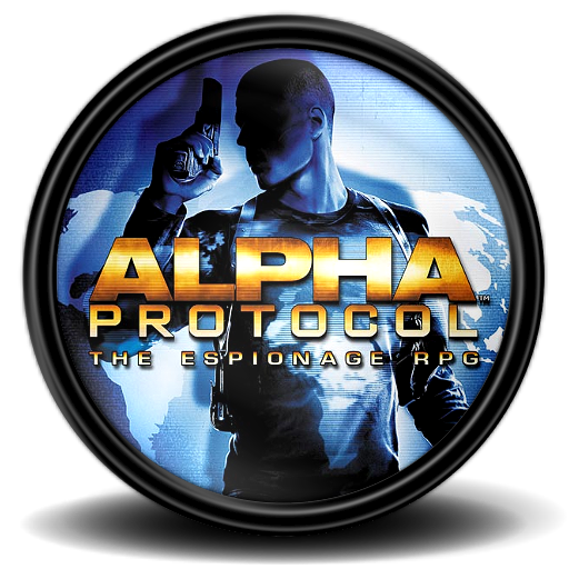 Alpha Protocol Icon