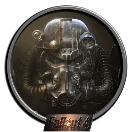 Fallout Icons