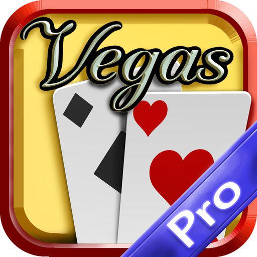 Las Vegas Full Deck Solitaire Cards Game Pro