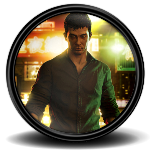 True Crime Hong Kong Icon Mega Games Pack Iconset Exhumed