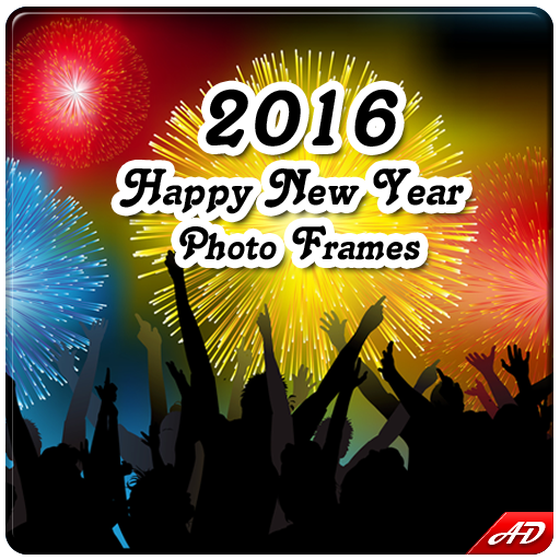 Apps Drive Happy New Year Frames New Year Frames