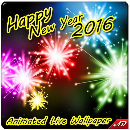 New Year Live Wallpaper Live Wallpaper New Year