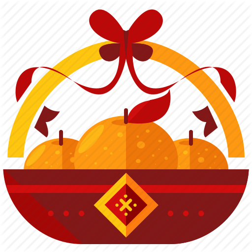 Chinese New Year Icon Png Png Image