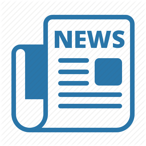 Article, Breaking News, Press Release, Publication, Subscription Icon