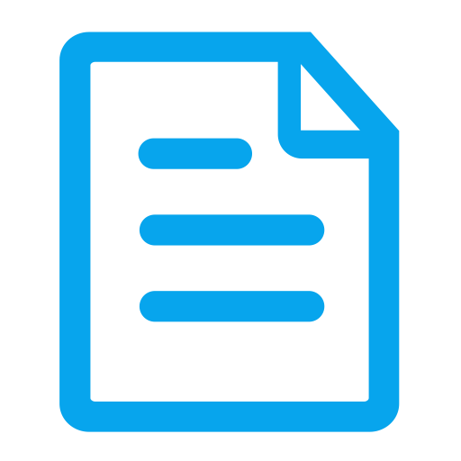 Newspaper Icon With Png And Vector Format For Free Unlimited