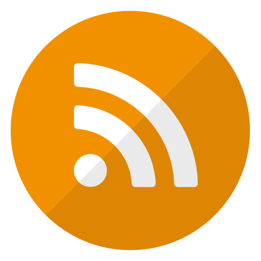 Notifications, Rss, Flux, Rich Site Summary, News Icon