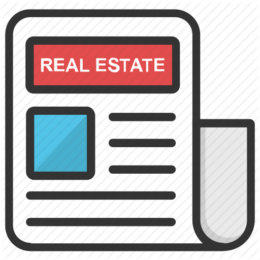 Property Newspaper, Real Estate Classified, Real Estate Classified