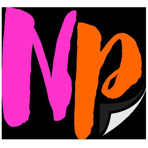 Nextpage Logo Design Collection