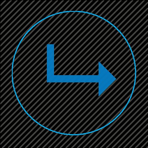 Arrow, Arrow Right, Forward, Navigation Forward, New Forward, Next