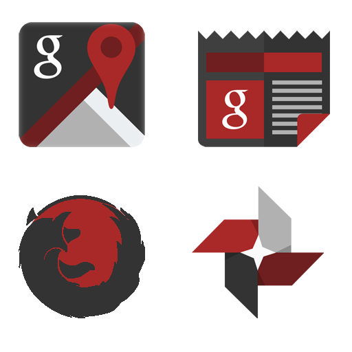 Creating Your First Android Icon Pack