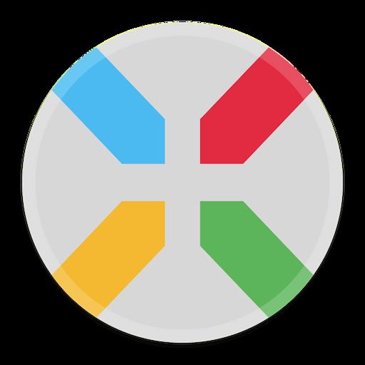 Nexus Icon Button Ui