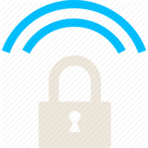 Block, Cell, Conection, Internet, Lock, Net, Network, Phone, Wifi Icon