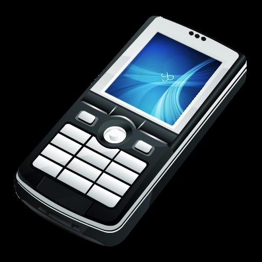 Hp Mobile Icon Hydropro Hardware Iconset Media Design