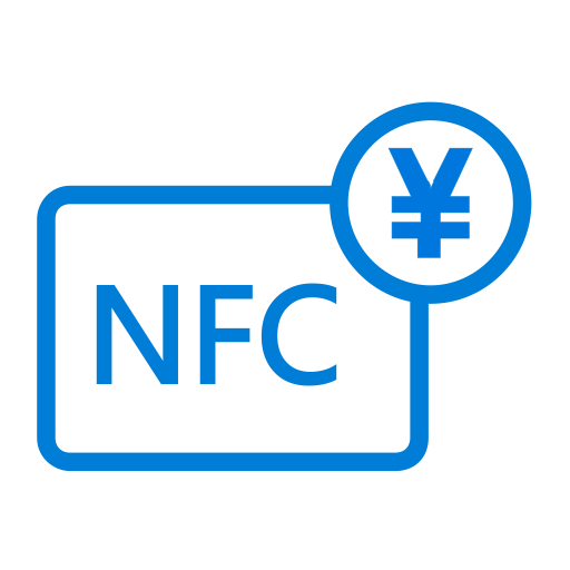 Nfc, Ticket, Transport Icon With Png And Vector Format For Free