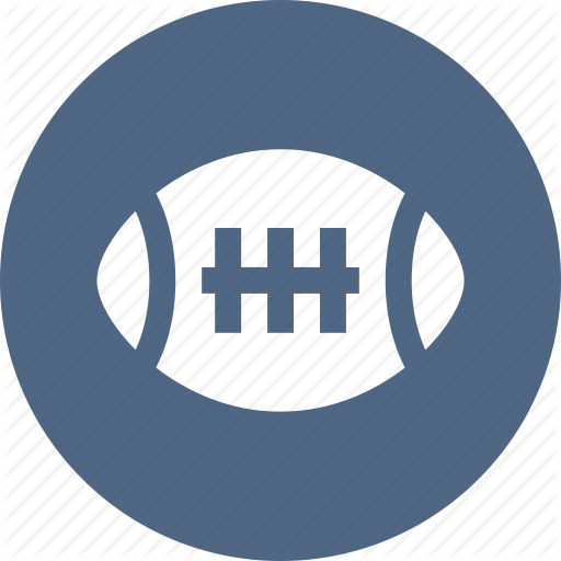 American, Ball, Football, Nfl, Play, Tackle, Touchdown Icon