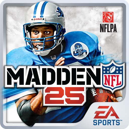 Madden Nfl Now Available In The Play Store For Free