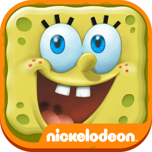 Nickalive! Nickelodeon South East Asia Releases Spongebob Game