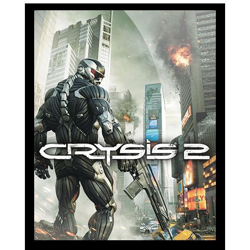 Icon Crysis