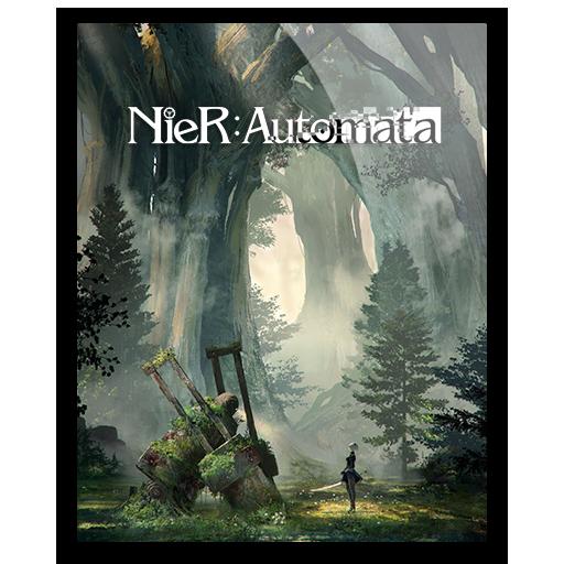 Icon Nier Automata