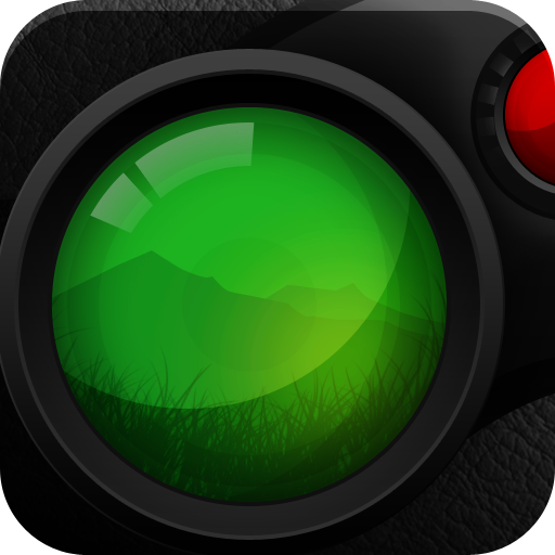 Night Vision Camera Pro Appstore For Android
