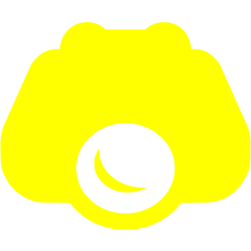 Yellow Nightvision Icon