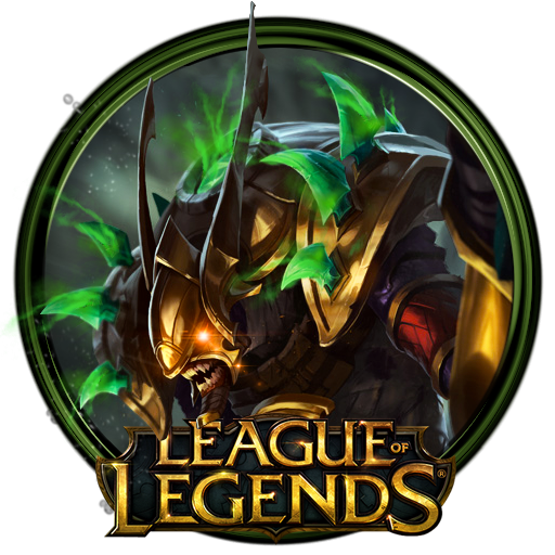 Image Rengar Night Hunter Concept Png League