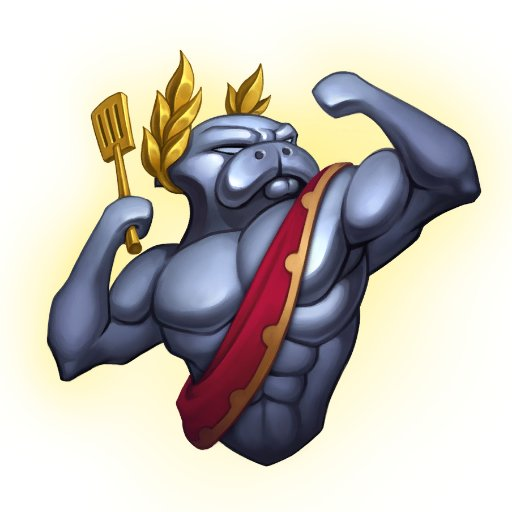 Riot Bazaam On Twitter Golden Spatula Club Bundle Is Now
