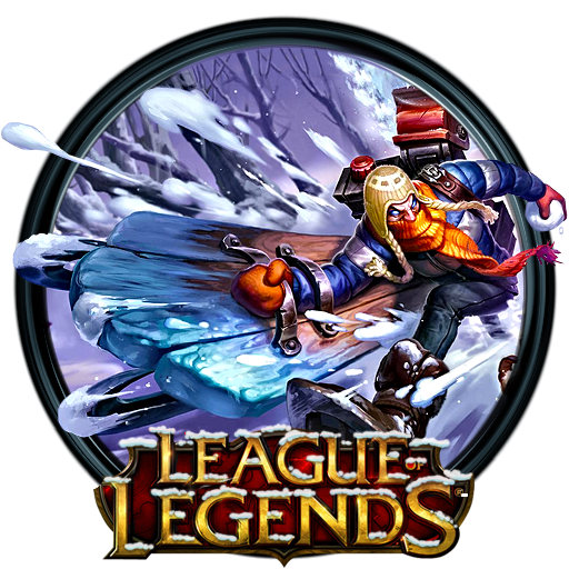 Snow Day Singed Dock Icon