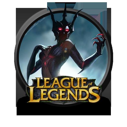 Elise Icon League Of Legends Iconset