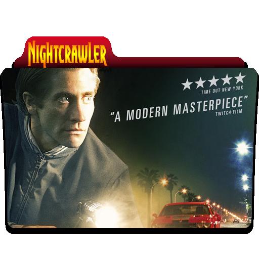Nightcrawler Folder Icon