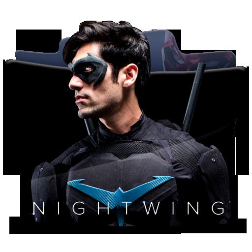 Nightwing The Series