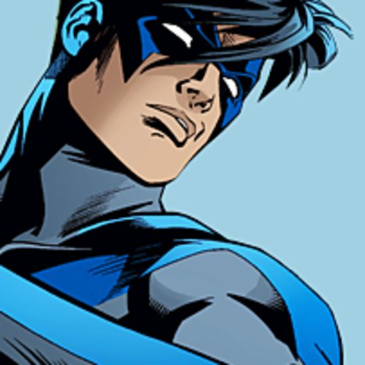 Pictures Of Dick Grayson Tumblr