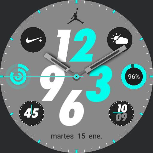 Nike Apple Watch Jordan