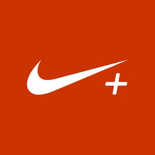 Nike Running Ios Icon