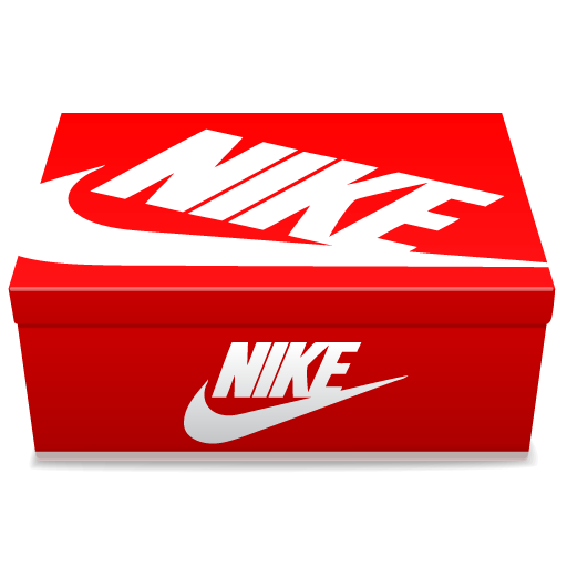 Nike Lid Icon