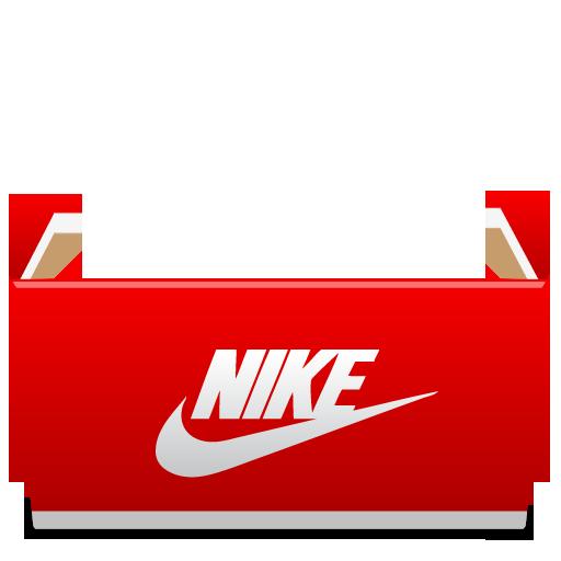 Nike Stack Icon