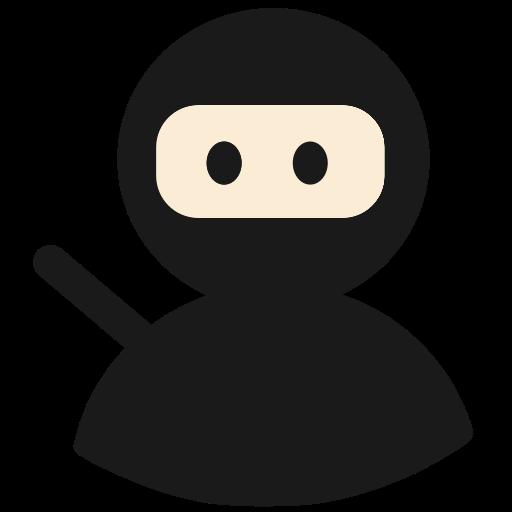 Ninja Icon at GetDrawings com | Free Ninja Icon images of