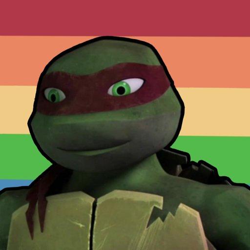 Raph Pride Icons Teenage Mutant Ninja Turtles Amino
