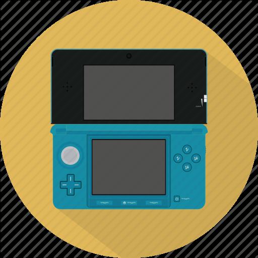Console, Game, Gamepad, Nintendo, Pad Icon