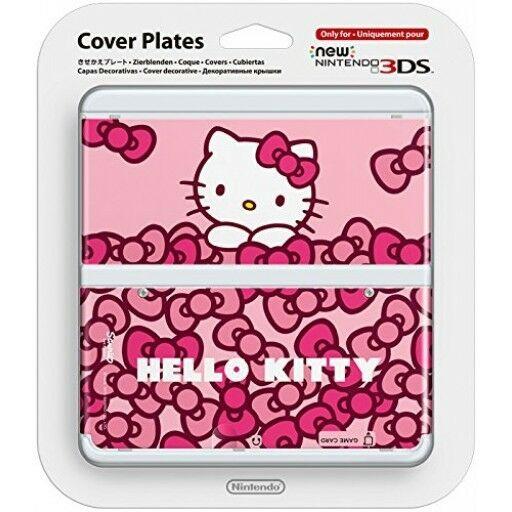 New Nintendo Cover Plate