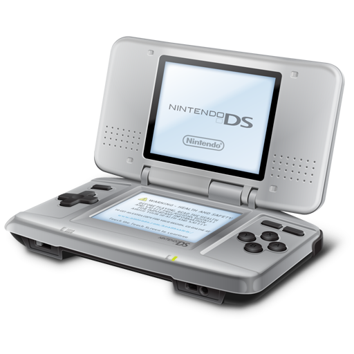 Nintendo Ds Icons, Free Icons In Touchscreen Icons