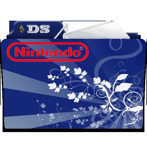 Nintendo Ds Folder Hd